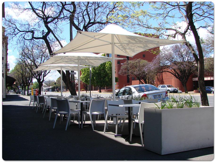 Restaurant Amp Cafe Umbrellas