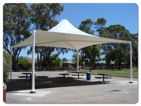 shade structures brisbane